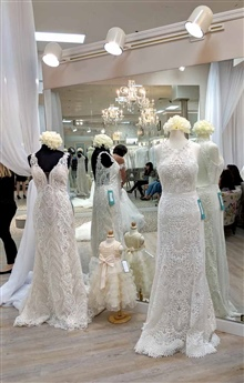 Truly Forever Bridal Tampa Location