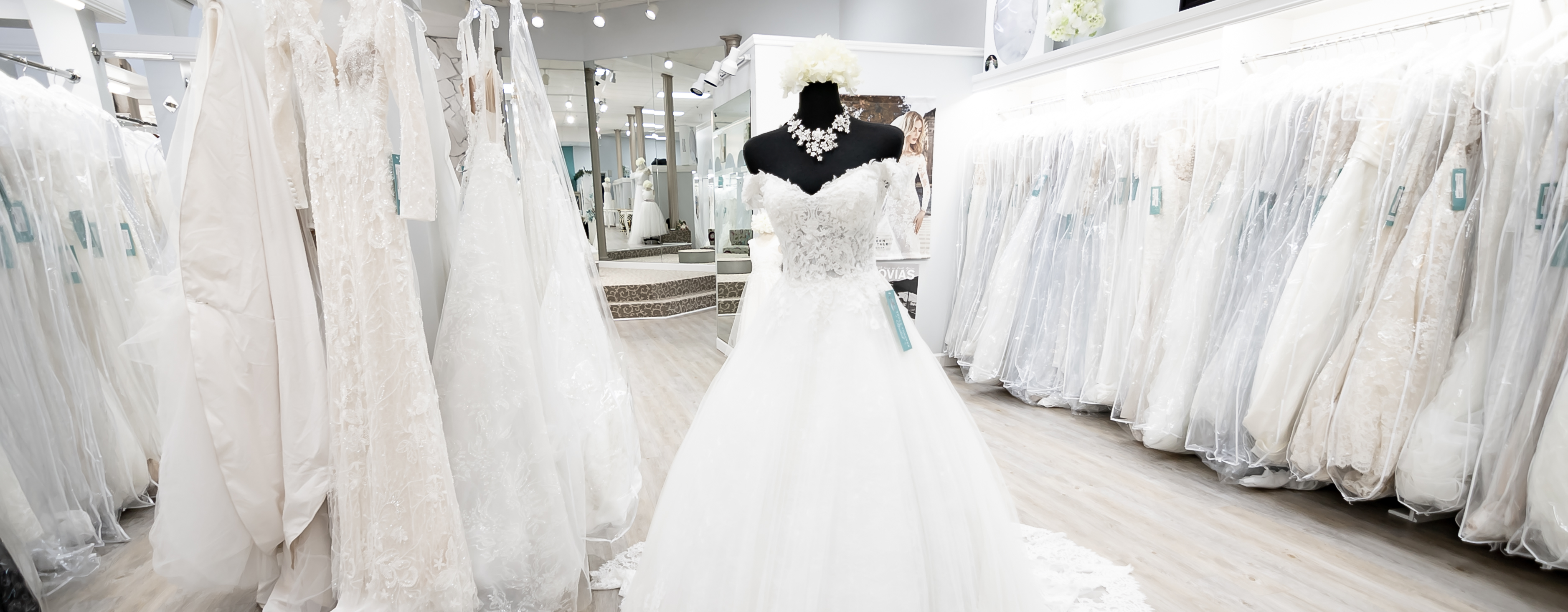 Truly Forever Bridal Shop